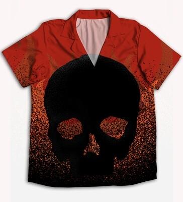 Fury Buttoned Shirt