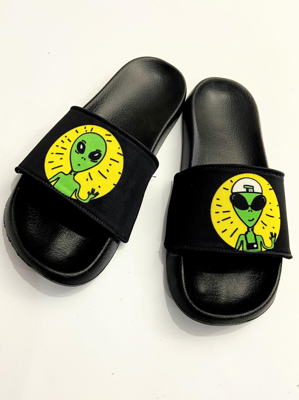 Ola Earth Slides