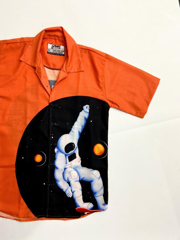 Space Flurry Shirt