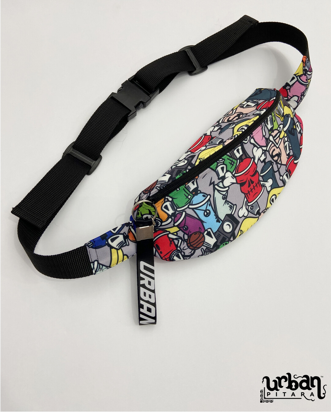 Notorious Cans Fanny Pack