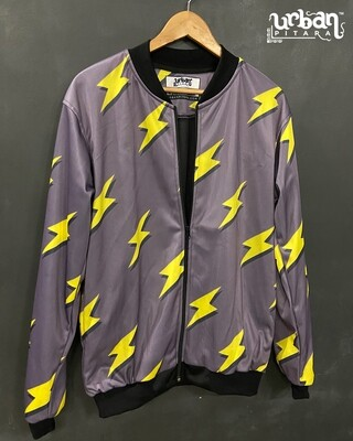 Spark Bomber Jacket