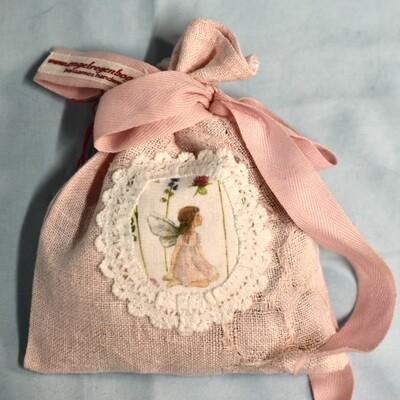 Lavendelsäckchen Rosa