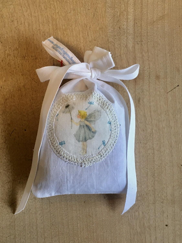 Lavendelsäckchen Pusteblume