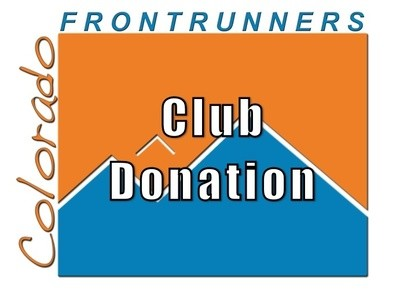 Tax Deductible Club Donation