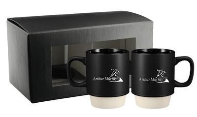 Arthur Ceramic Mug Gift Set