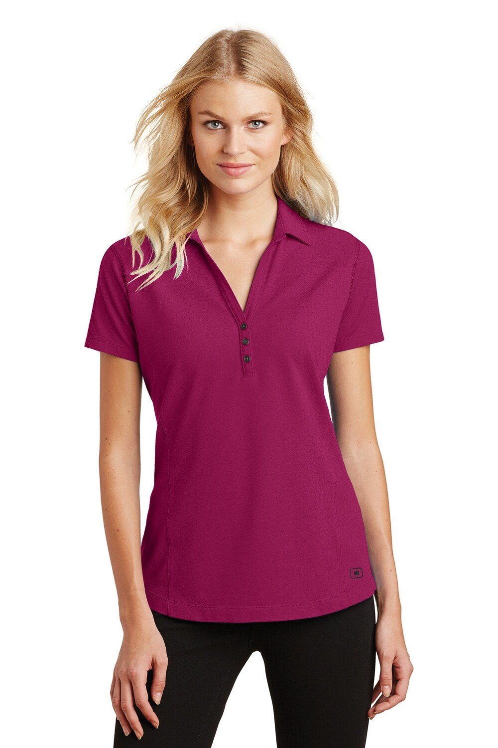 Ladies OGIO Onyx Polo