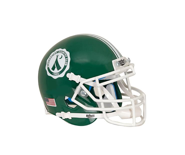 Football Helmet - Small Size Replica