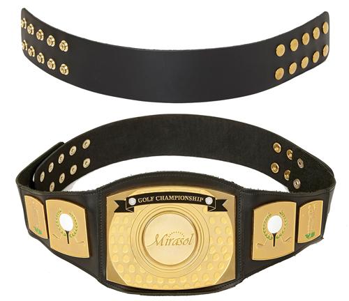 Championship Belt Extension