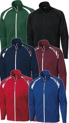Men's Sport-Tek® Tricot Track Jacket