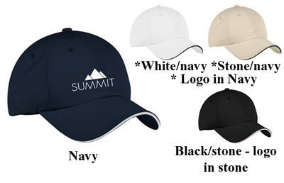 Port Authority Signature - Dry Zone Cap
