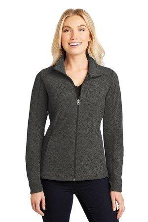 Ladies Port Authority Microfleece Jacket