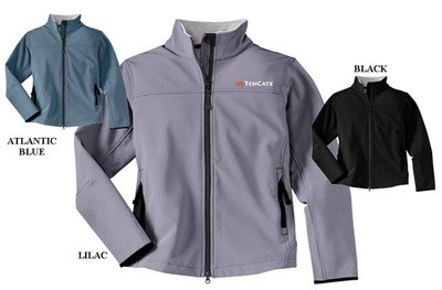 Port Authority Ladies Glacier Soft Shell Jacket