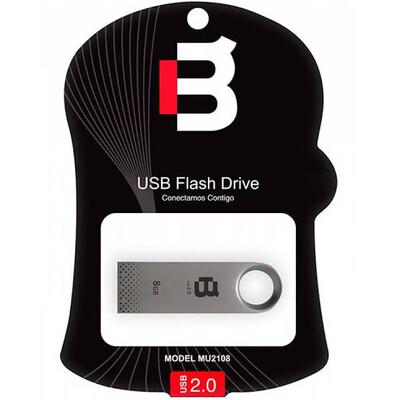 MEMORIA FLASH USB BLACKPCS