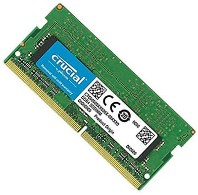SODIMM DDR4 4GB 2400MHZ 1.2V