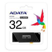 USB 2.0 32GB UV230 NEGROADATA