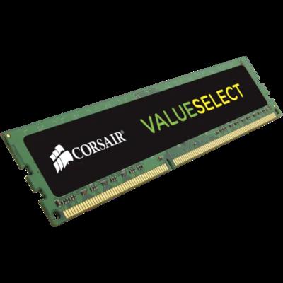 MEMORIA RAM CORSAIR DIMM DDR3 1600MHZ 4GB 1X240 CMV4GX3M1A1600C11