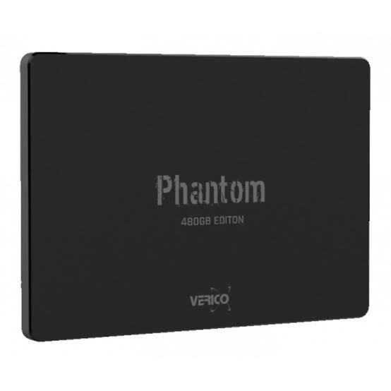 UNIDAD SSD VERICO 480GB