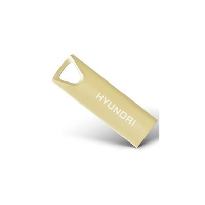 USB 2.0 32GB BRAVO DORADOMETAL