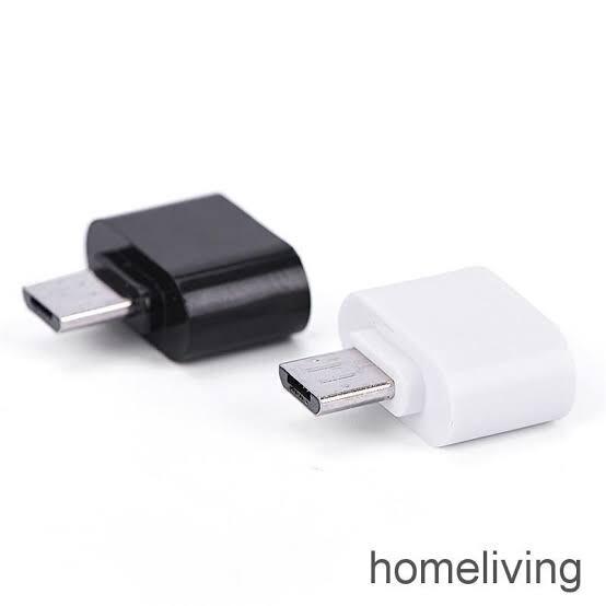 ADAPTADOR OTG USB A V8