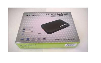 CASE SATA 2.5 USB 3.0
