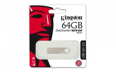 USB METÁLICA G2 VELOCIDAD 3.0