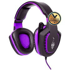 DIADEMA ELEGATE GAMING HEADSET