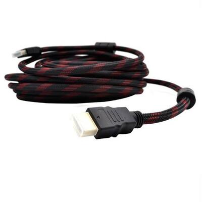 CABLE HDMI A HDMI 5 METROS