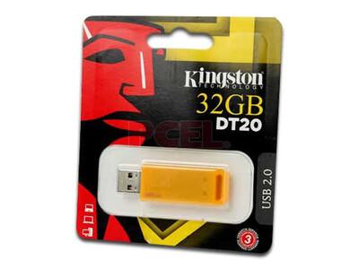 USB KINGSTON DT20 32GB JW