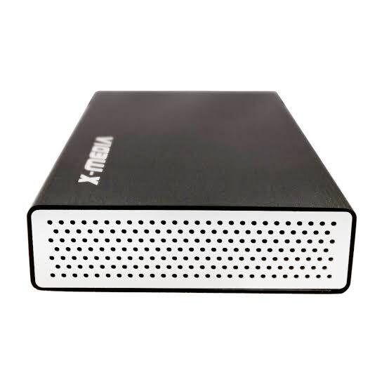 X-MEDIA 3.5 USB2.0 TO SATA/ID