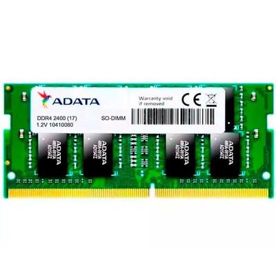 DDR4 8GB 2400MHZ 1.2V