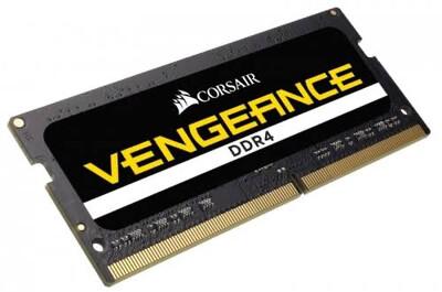 SO DIMM DDR4 8GB 2666 CORSAIR