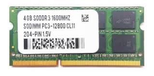 CIRCUITO MODULAR DDR3L 1.35V
