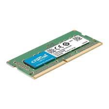 SODDR4 8GB 2400MHZ