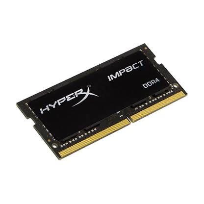 SODIMM DDR4 4GB 2666MHZ GAMING