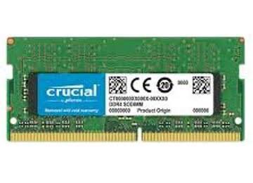 SODIMM DDR4 8GB 2666MHZ 1.2V