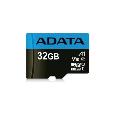 MEMORIA MICROSD ADATA 32 GB