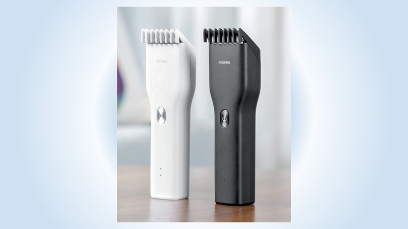 Enchen Boost USB Electric Ceramic Blade Fast Charging Hair Trimmer
