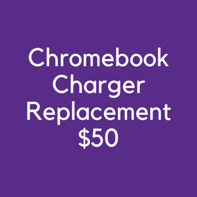 Chromebook Charger Replacement