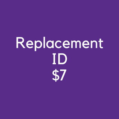 Replacement ID