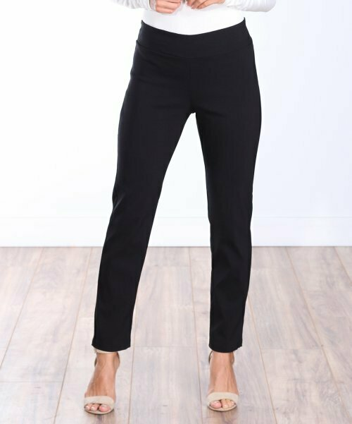 Brooke & Emma, Черные брюки до щиколотки