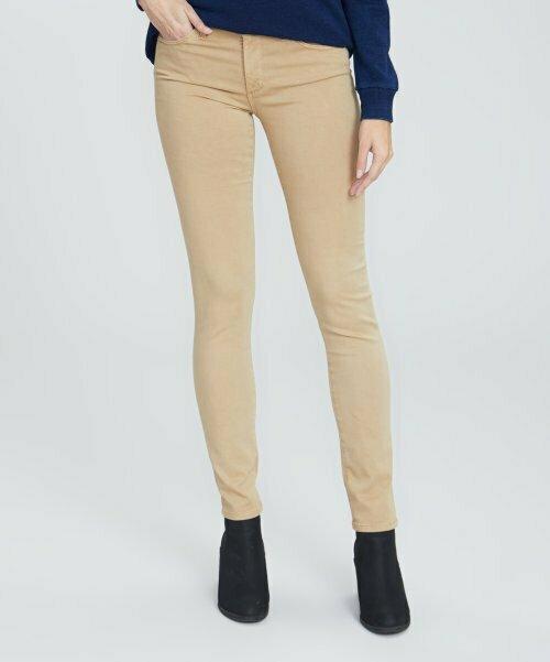 Джинсы Skinny, AG Jeans