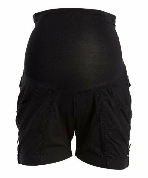 Times 2, Черные шорты для беременных