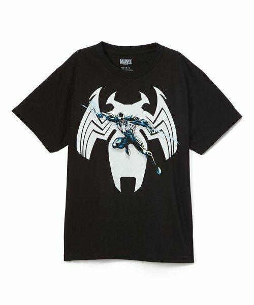 Life's Bargains, Футболка Venom Black & White