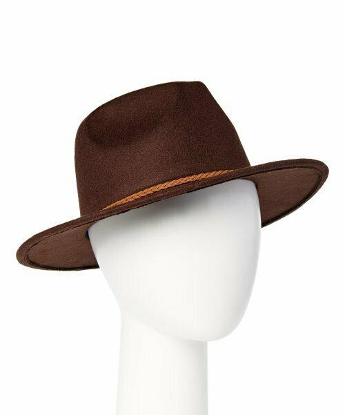 Jeanne Simmons Accessories, Шляпа с большими полями