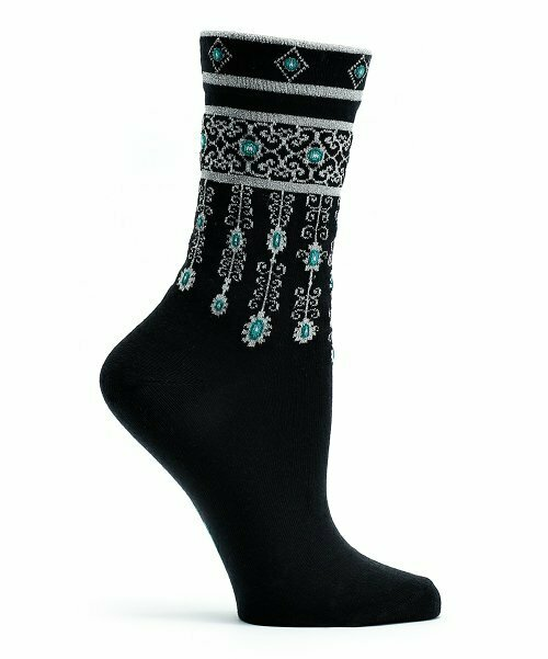 Ozone, Черные носки