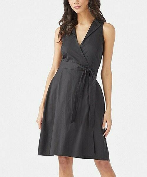 JustFab, Черное платье