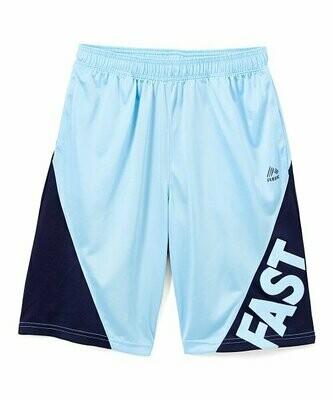 RBX, Синие шорты RBX University Fast Performance
