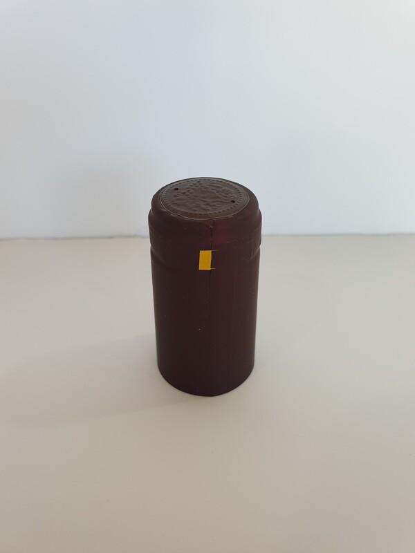 Καψύλια  PVC 30,5 Χ 60(ΛΕΥΚΟ-ΜΑΥΡΟ-ΠΡΑΣΙΝΟ)