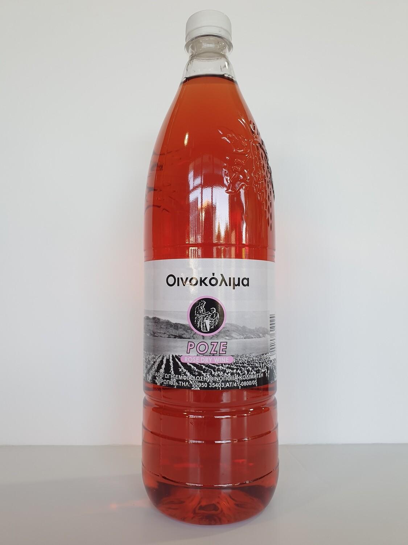 Ροζέ  1,5L