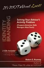 It's Not About Luck!: Solving Your Advisor's Activity Problem